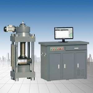 石油支撑剂抗压强度试验机、石油支撑剂压力试验机试验标准